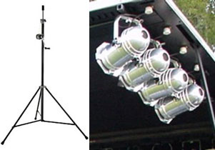 Band Lighting system 2